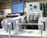 Laboratorij za vodenje elektromehanskih sistemov