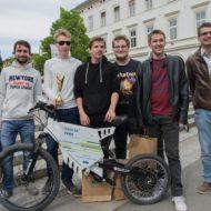 Za nami je že 6. tekmovanje v izdelavi e-koles!